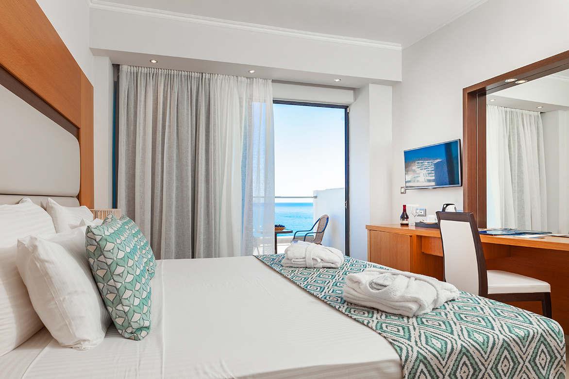 Suites Sea View