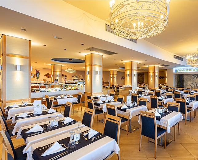 TUI BLUE Lindos Bay Restaurant