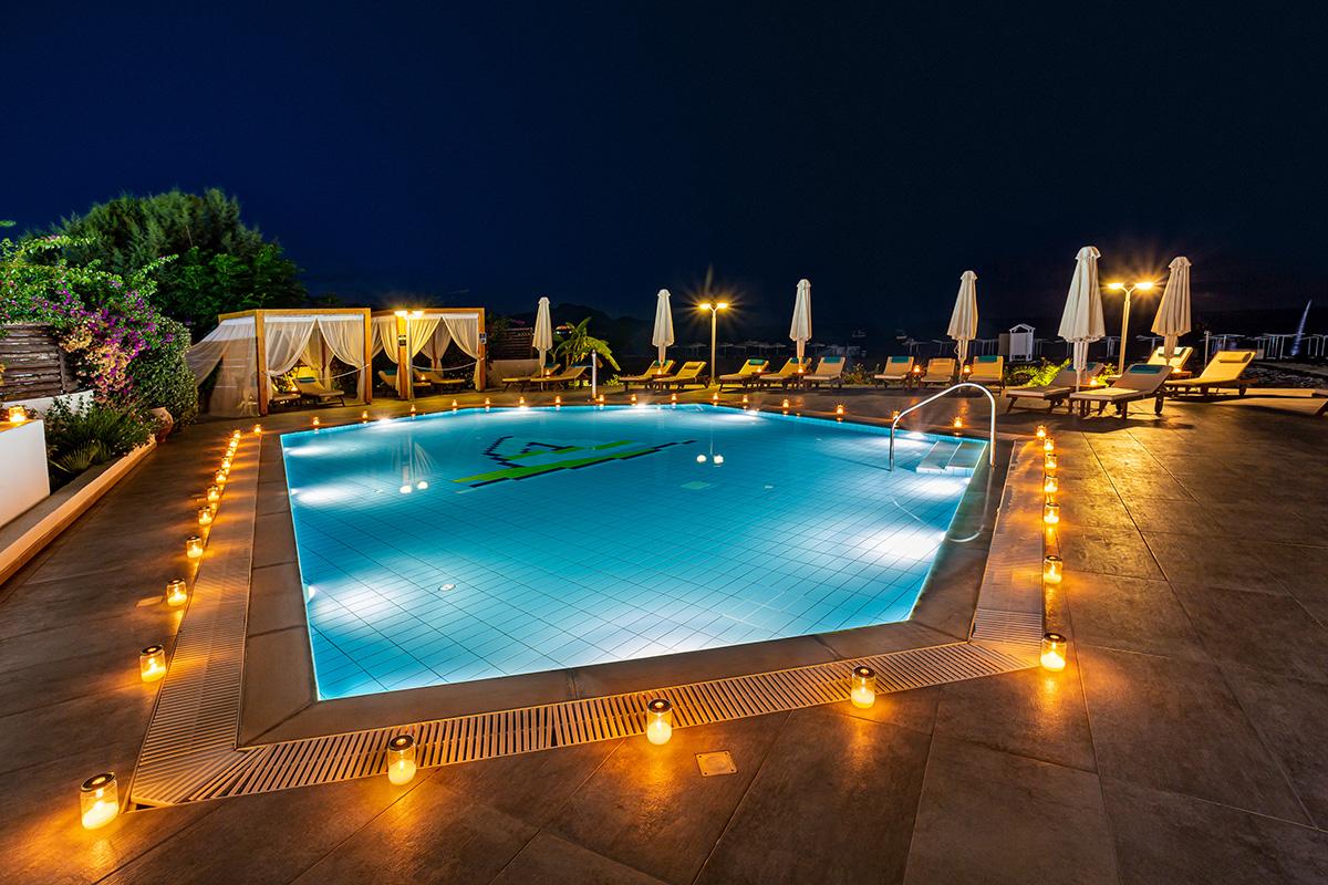TUI BLUE Lindos Bay outdoor pool