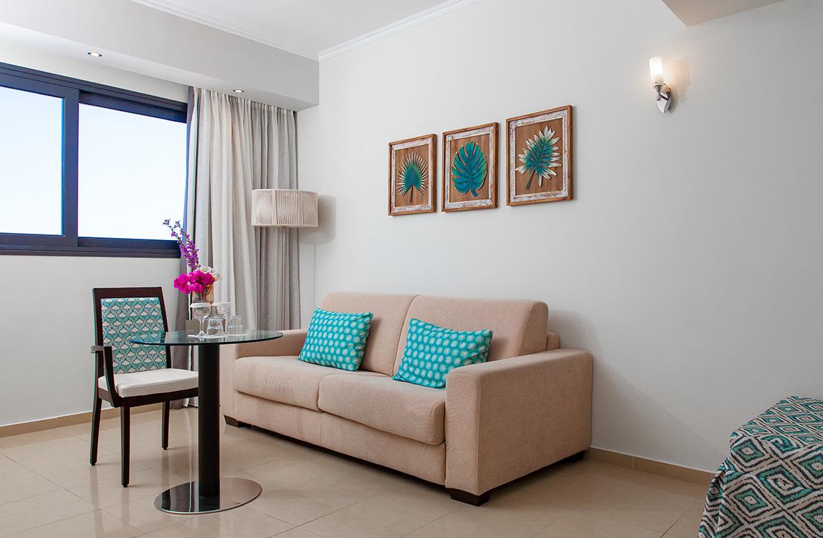Suites Sea View Lindos Bay