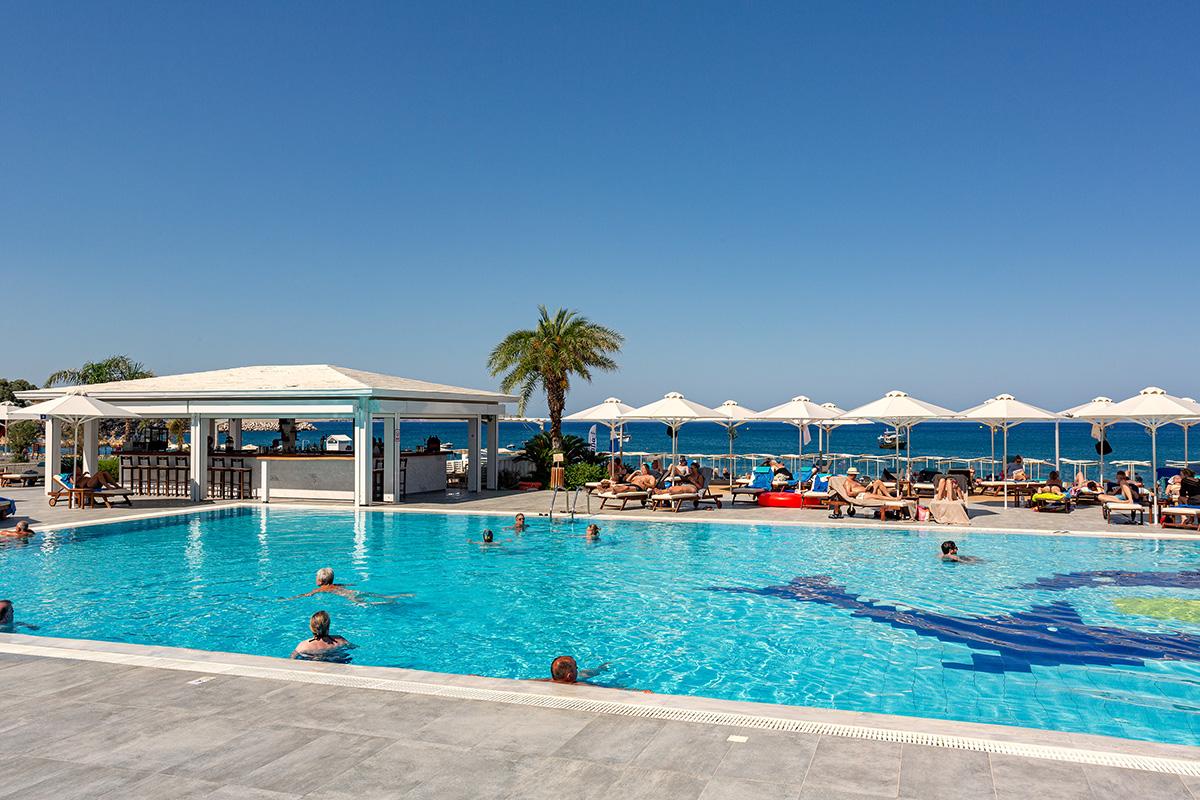 TUI BLUE Lindos Bay Pool Bar