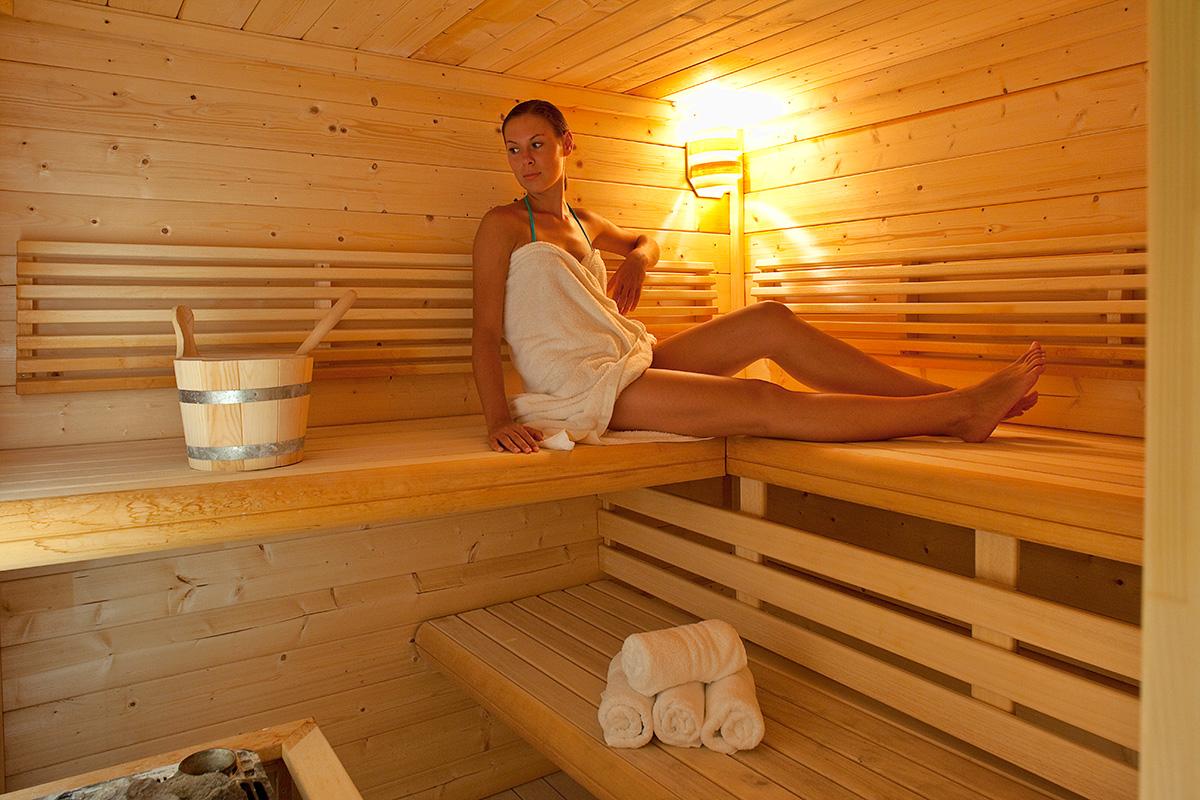 TUI BLUE Lindos Bay Spa Sauna