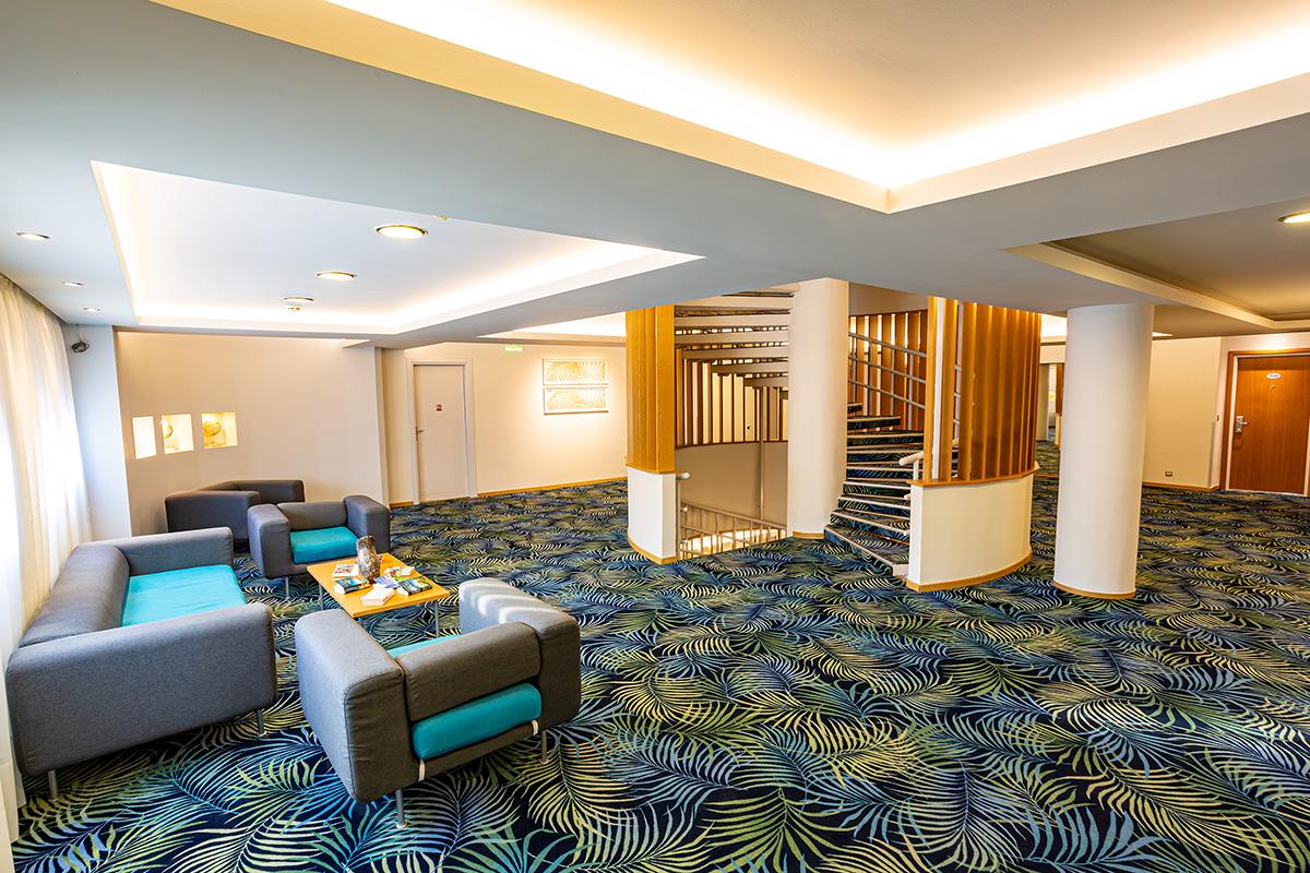 TUI BLUE Lindos Bay living Room