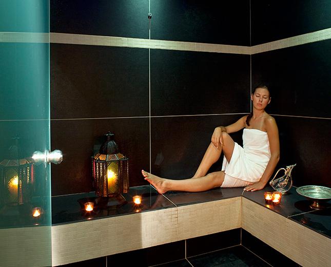 TUI BLUE Lindos Bay Steam Bath